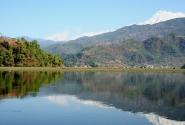 Фева и Гималаи